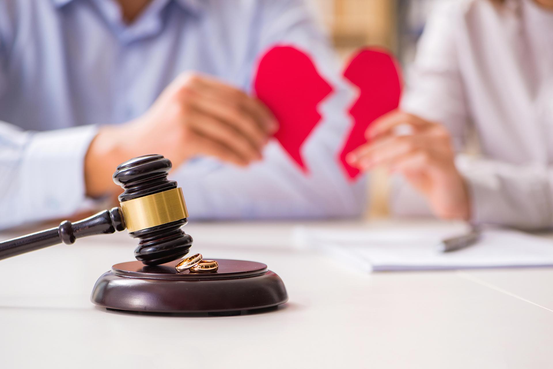 advogados de direito da família podem enfrentar