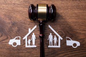lei de família