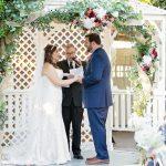 Fazendo a cerimônia de casamento por conta própria
