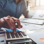 O profissional dos impostos cometeu um erro?